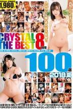 CRYSTAL THE BEST 8..